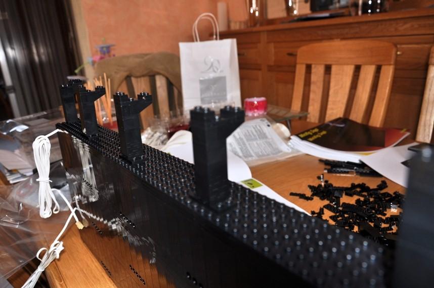 Lego - Présentoir Minifig Star Wars Dsc_0175