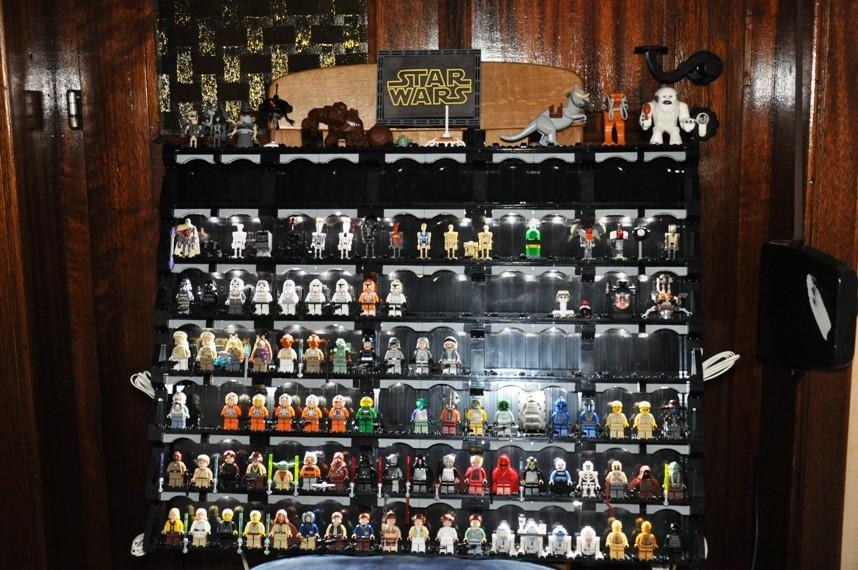 Lego - Présentoir Minifig Star Wars Dsc_0182