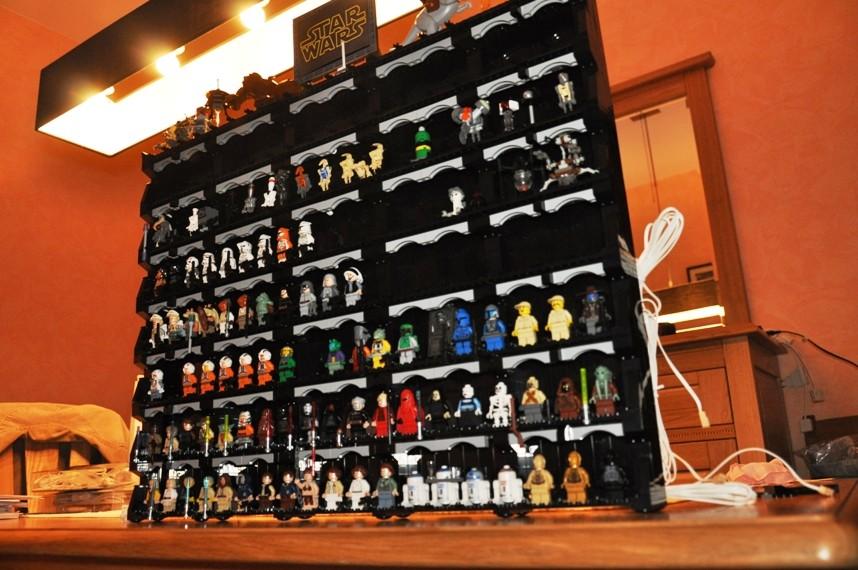 Lego - Présentoir Minifig Star Wars Dsc_0186