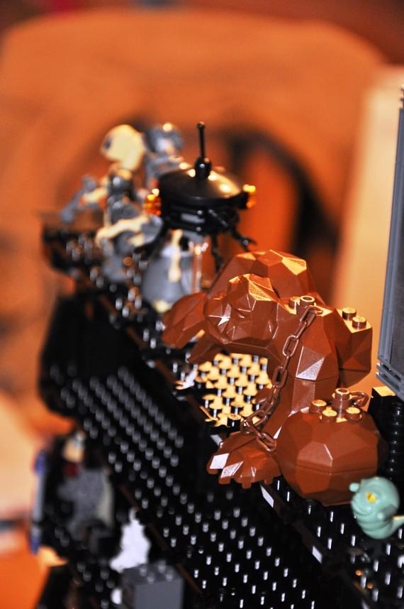 Lego - Présentoir Minifig Star Wars Dsc_0190