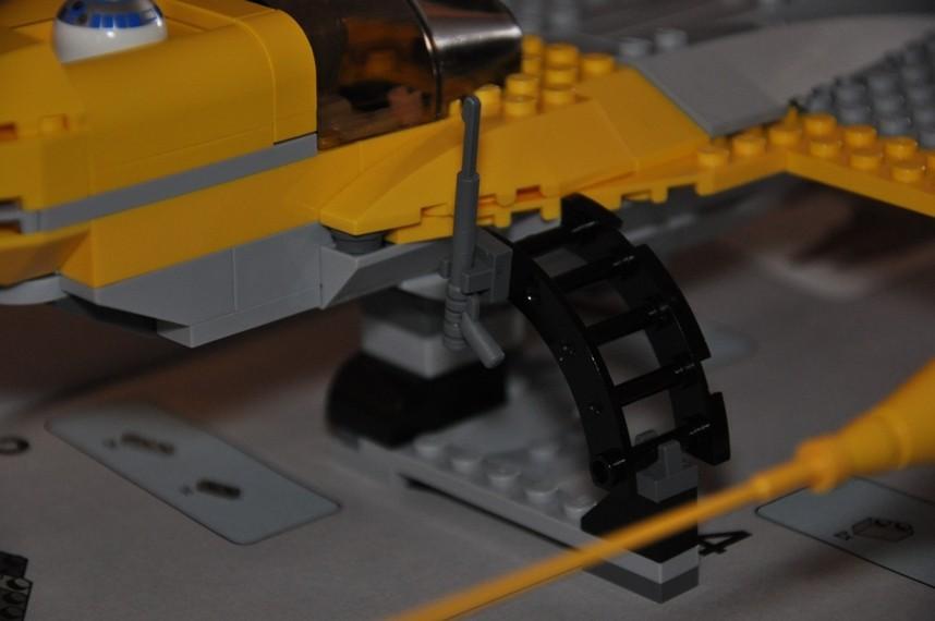 Lego - 7660 Naboo N-1 Starfighter et Vulture droid Dsc_0331