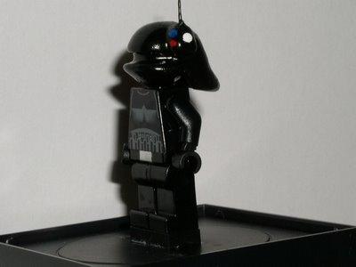 Lego - CUSTOM set, minifig, autres Star Wars P1310110
