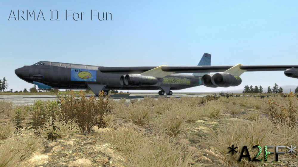 Arma 2 for fun *A2FF*