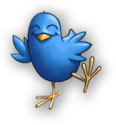 """Attention All """"Tweeters""""  Use Hashtags to Spread Awareness to #HR589, #99ers and #jobs! Button10"""