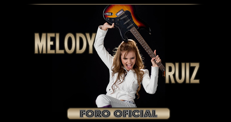 Melody Ruiz Oficial