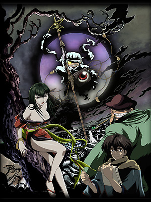 [Serie Anime] 100 Stories / Requiem from the Darkness 276510