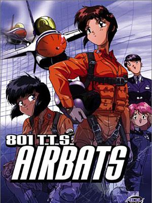 [OVA]801 T.T.S. Airbats 36910