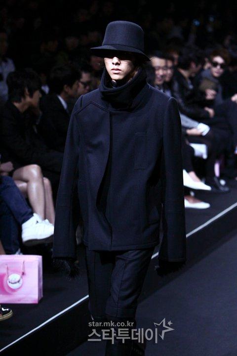 Lee Jeong Shin Seoul Fashion Week ! ♥ 310
