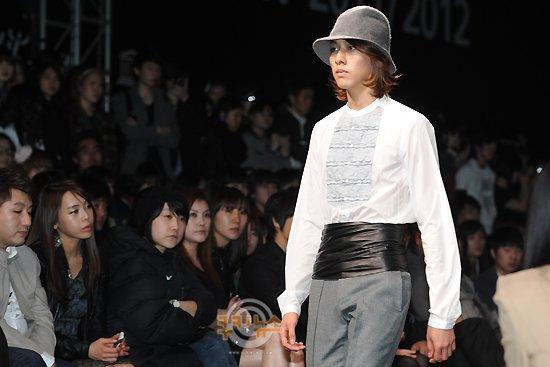 Lee Jeong Shin Seoul Fashion Week ! ♥ 910