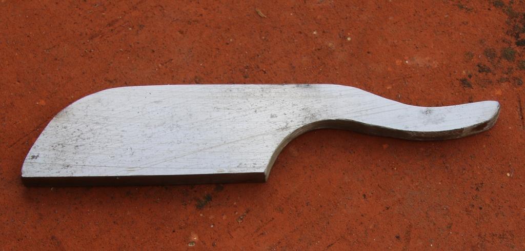 Tuto. Fabrication d'un Elba 9/8 310