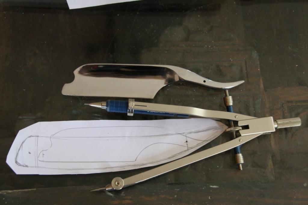Tuto. Fabrication d'un Elba 9/8 810