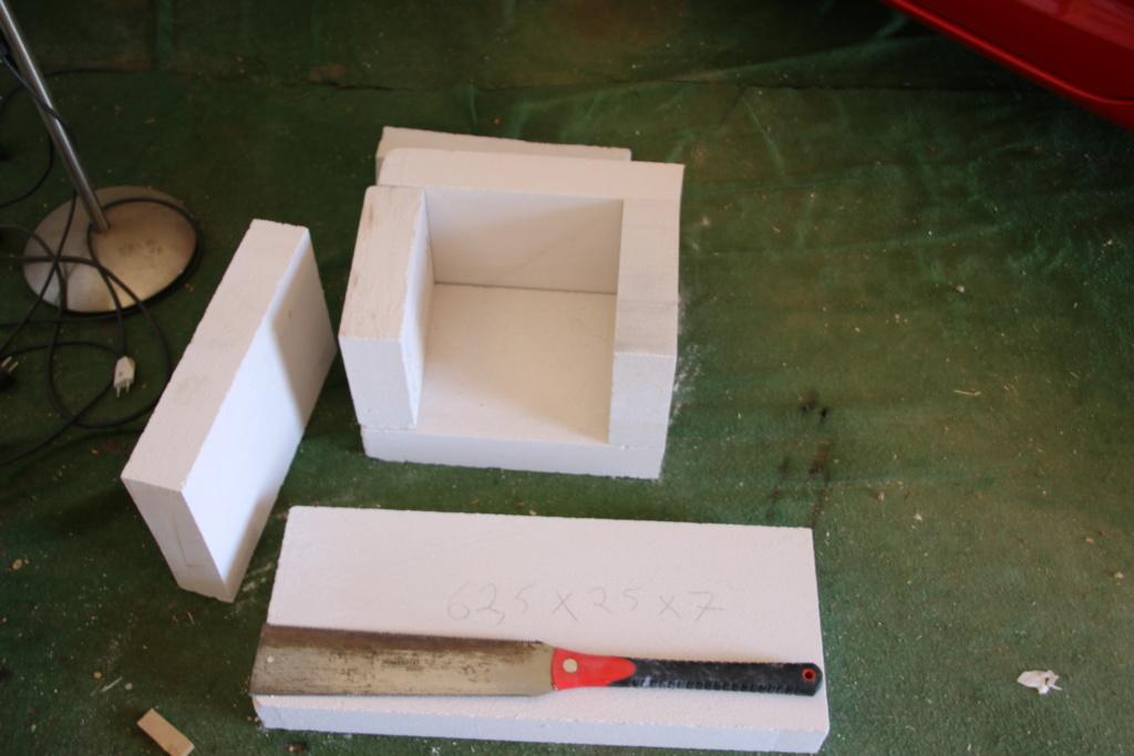 Tuto - Fabrication d'un four de trempe pas à pas Img_1617