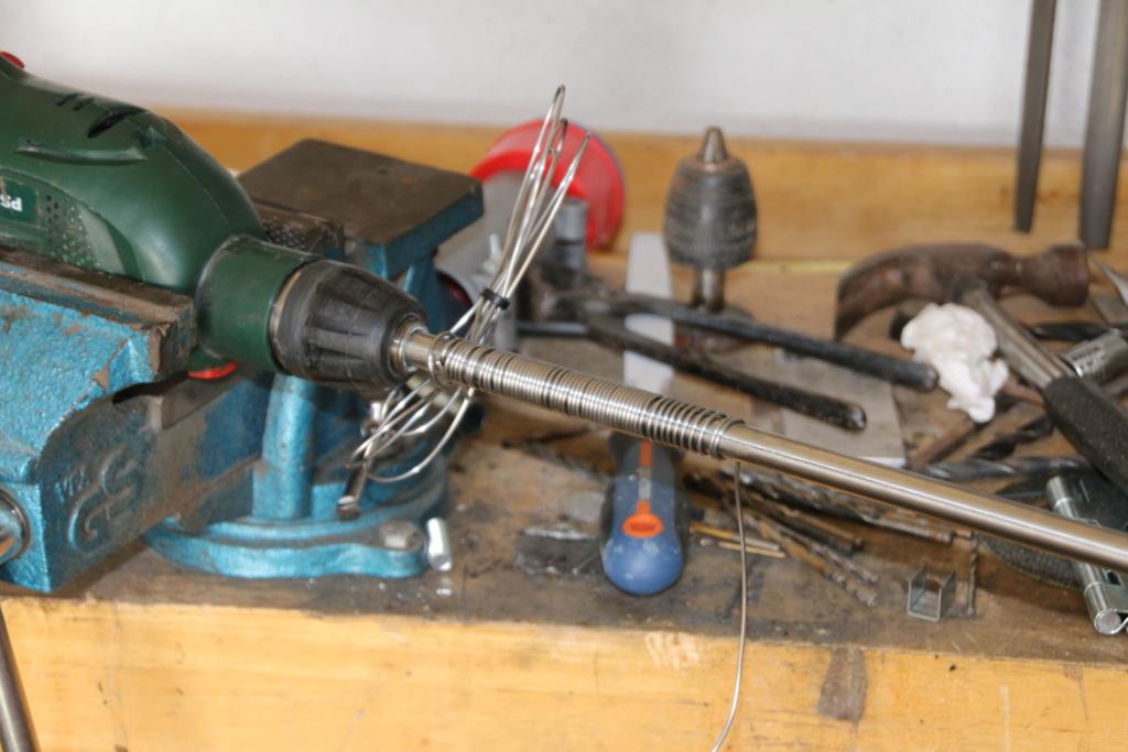 Tuto - Fabrication d'un four de trempe pas à pas Img_1619