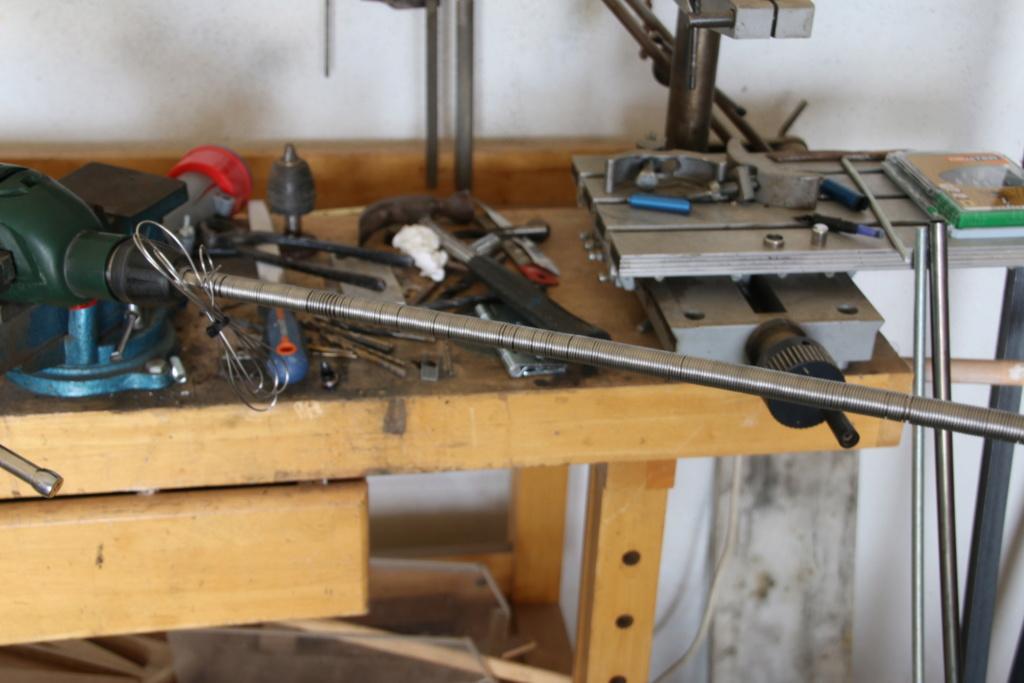 Tuto - Fabrication d'un four de trempe pas à pas Img_1620
