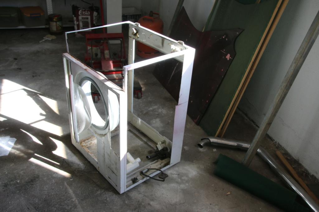 Tuto - Fabrication d'un four de trempe pas à pas Img_1624