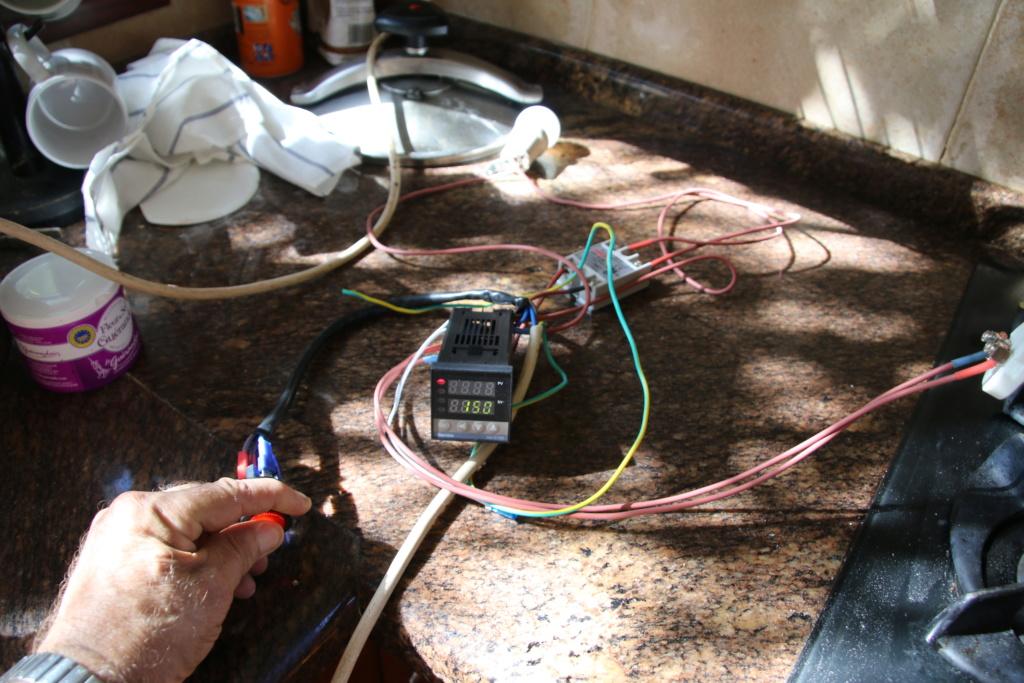 Tuto - Fabrication d'un four de trempe pas à pas Img_1625
