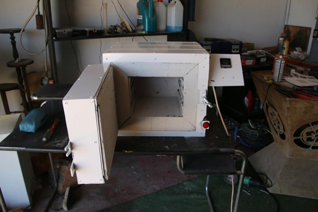 Tuto - Fabrication d'un four de trempe pas à pas Img_1626