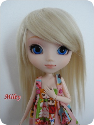 Mes dolls ♥ Miley10