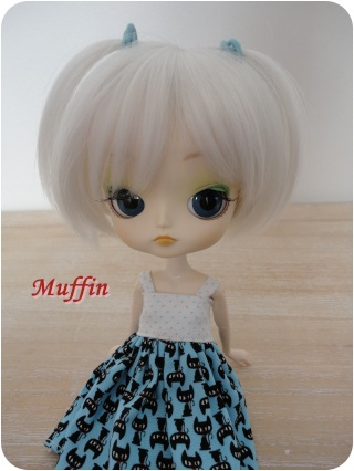 Mes dolls ♥ Muffin11