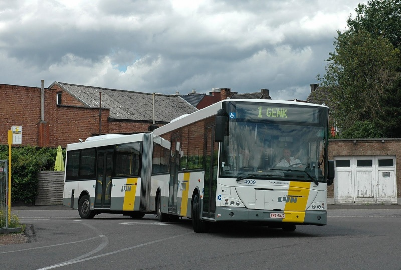 Buses in your hometown - Seite 3 493911