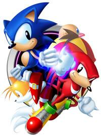 Sonic Picture Contest Sonic310
