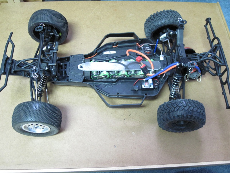 For Sale: Losi XXX-T MF2 (upgraded) Img_0110