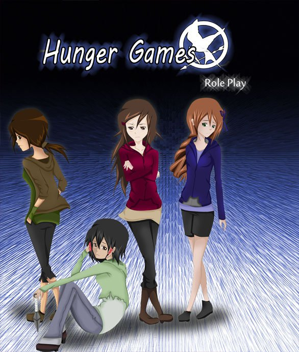 Look, a SHINY!!! Hunger14