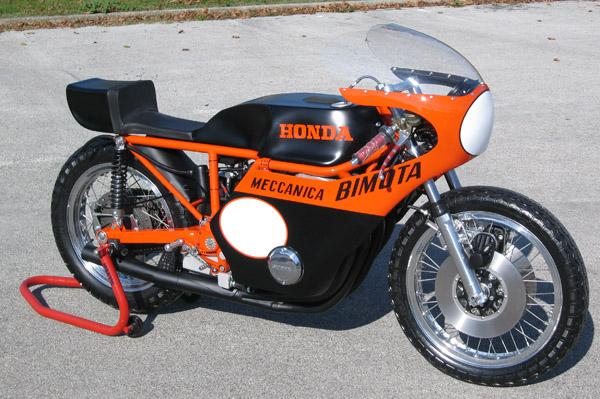 bimota 2110
