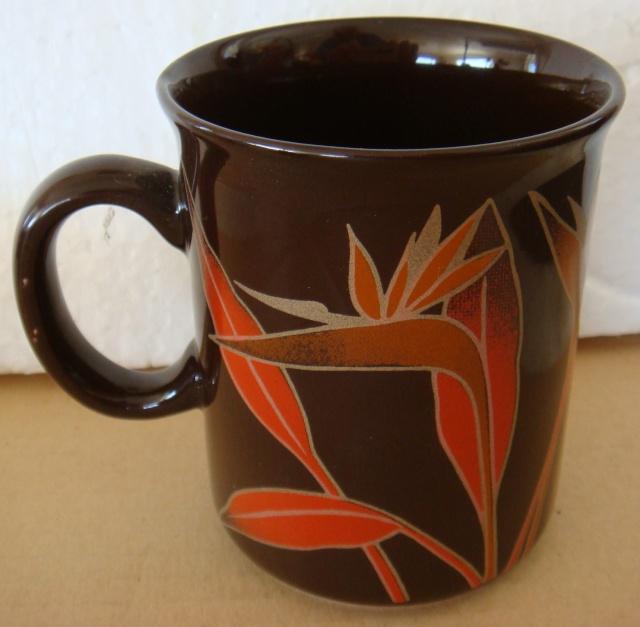 Elegance, Hampton cup, Bird of Paradise no namer, plus one other no namer Dsc04613