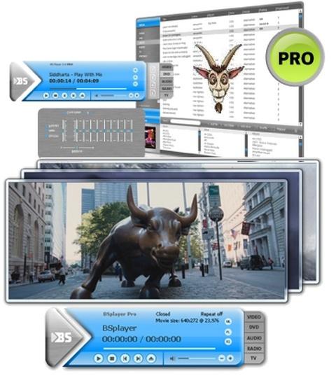 تحميل مشغل الفيديو والموسيقى الرائع BS.Player 2.57.1051 الاصدار الاخير 28b6b110
