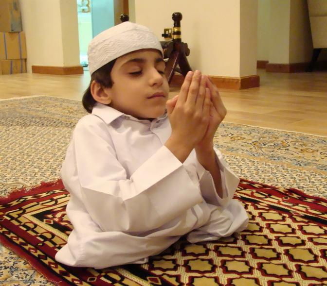 صوووورة تكفي>>>> تخلي اللي ما يصلي يصلي 311