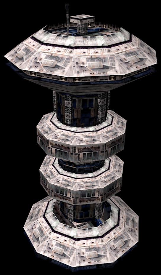 Romefeller Foundation (gov creation) Spacec11