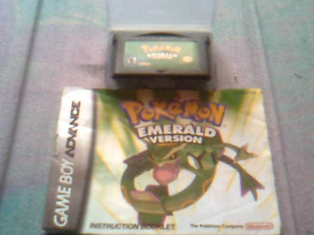 [Selling] GBA Stuffs! Game_710