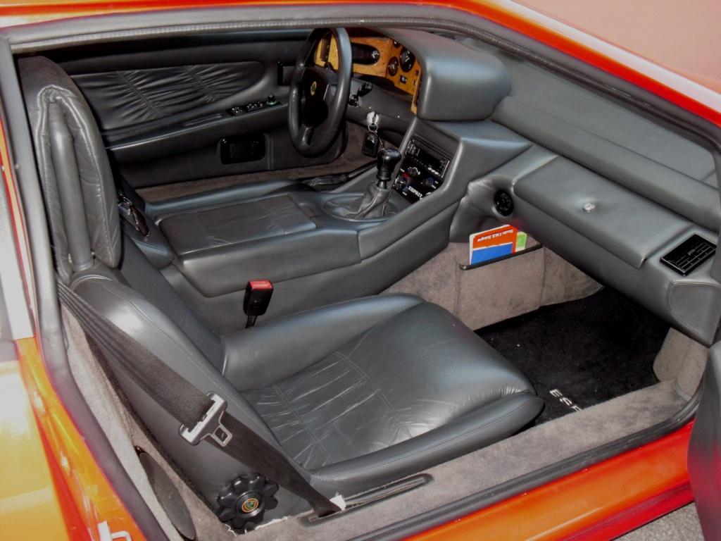 Vendo Esprit SE Lotus_11