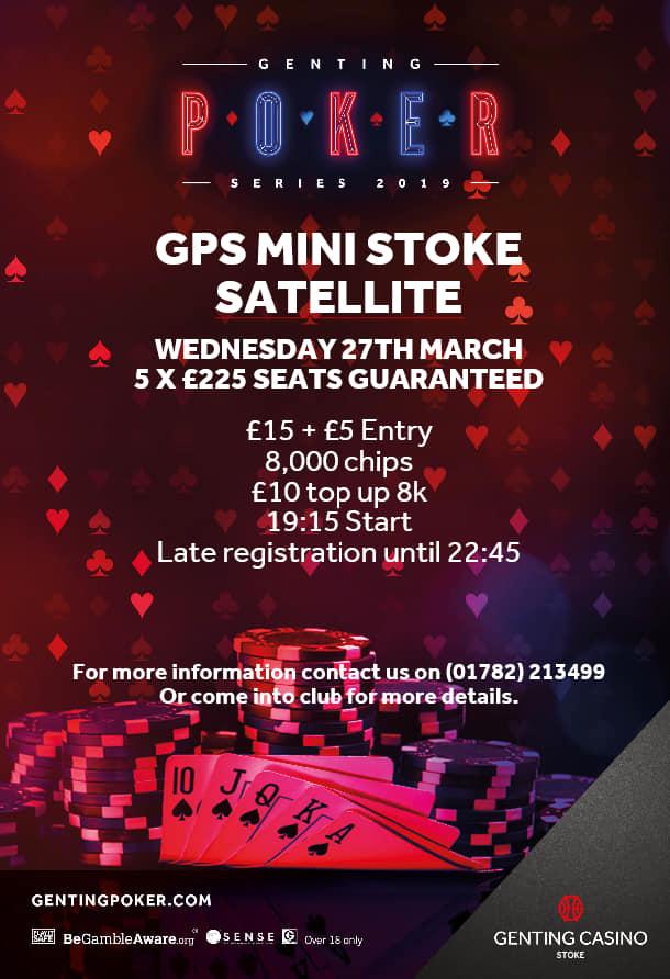 GPS Stoke Live Satellites  52263810