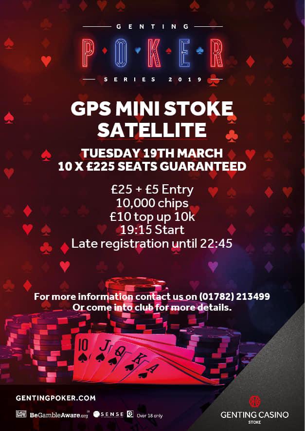 GPS Stoke Live Satellites  52833010