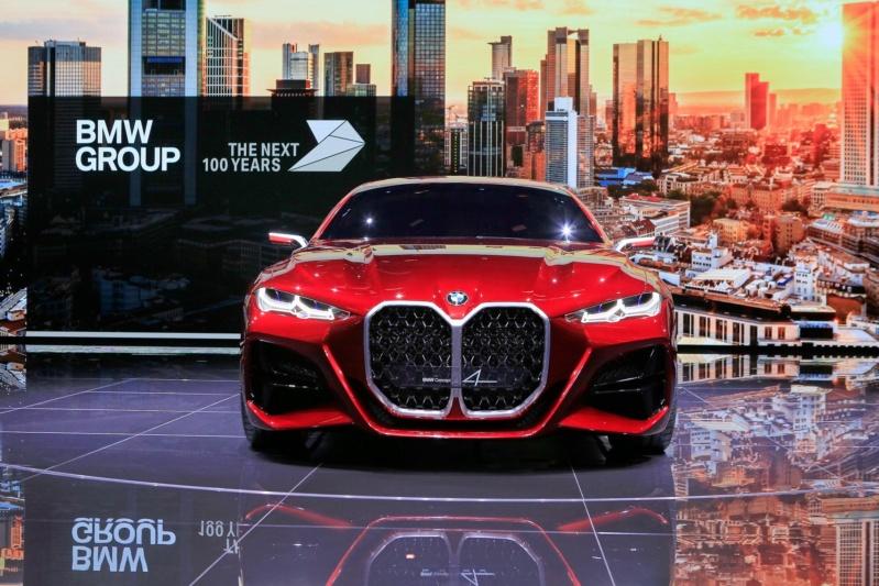 2019 - [BMW] Concept 4 - Page 2 0555e310