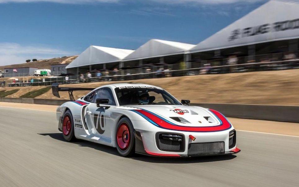 2018 - [Porsche] 935 La-ver10