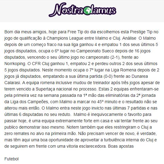 Apostas do Nostradamus - Um projecto de grande e Comprovada qualidade - Página 9 Nostra10