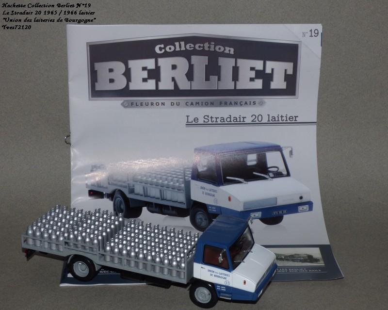 N°19 Berliet Stradair 20 laitier Hache151