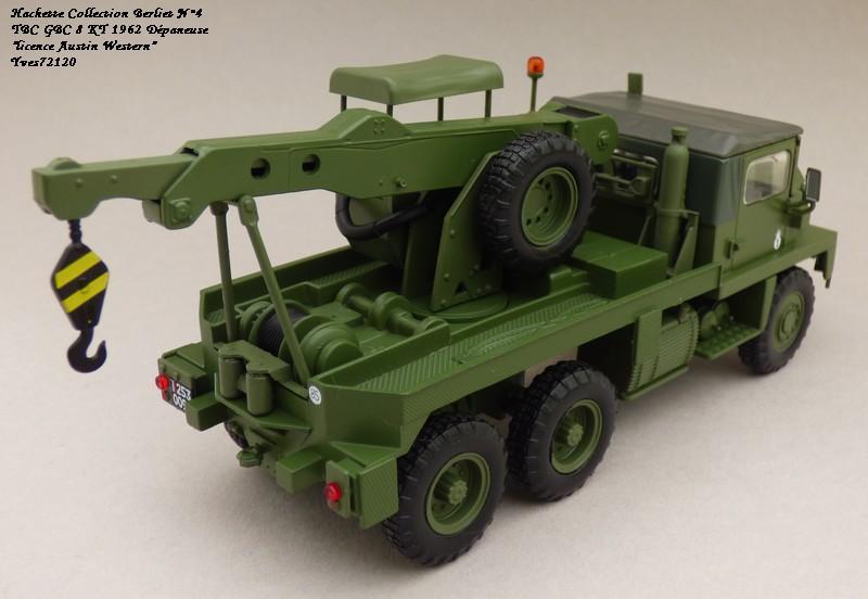 N°04 - GBC 8KT de depannage Hachet12