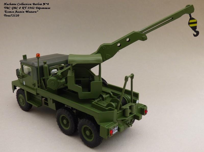 N°04 - GBC 8KT de depannage Hachet13