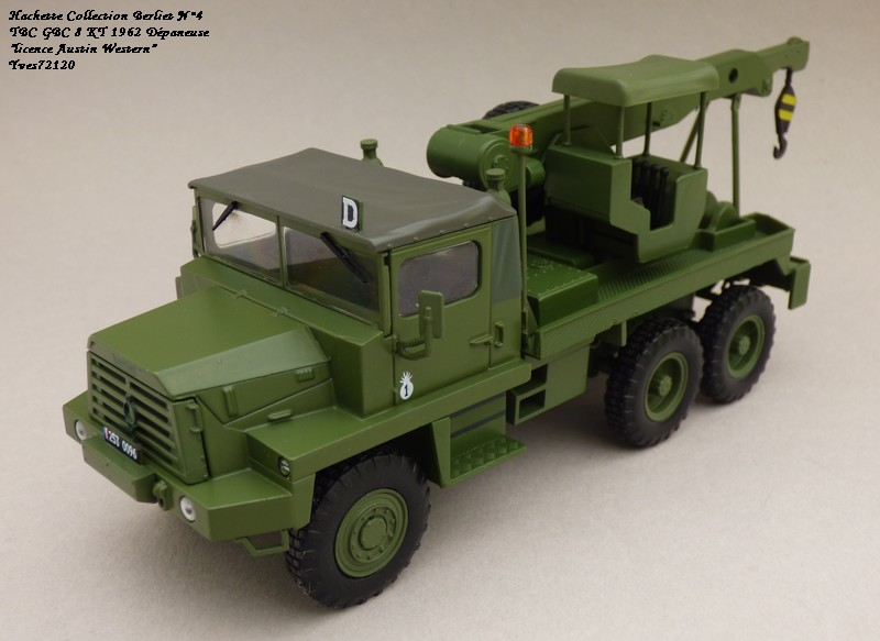 N°04 - GBC 8KT de depannage Hachet14
