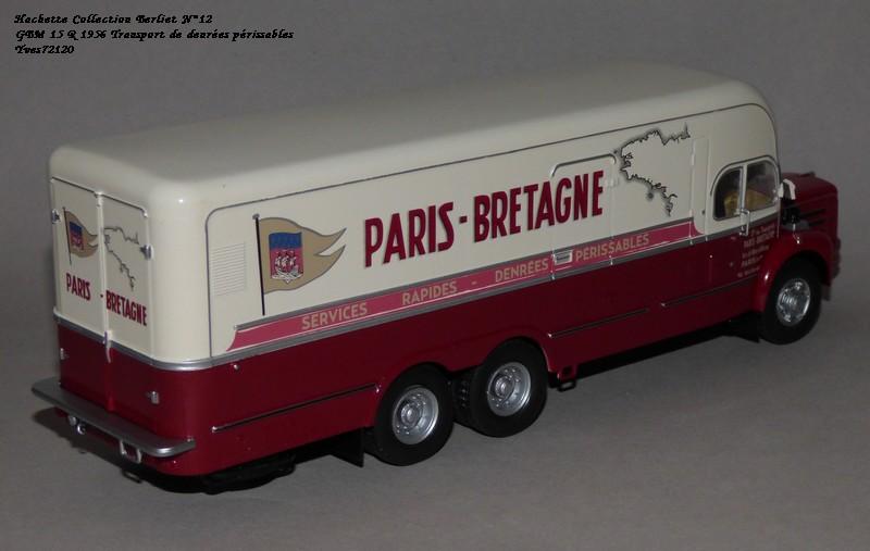 N°12- Berliet GBM 15 R Transport de denrées périssables - Page 2 Hachet89