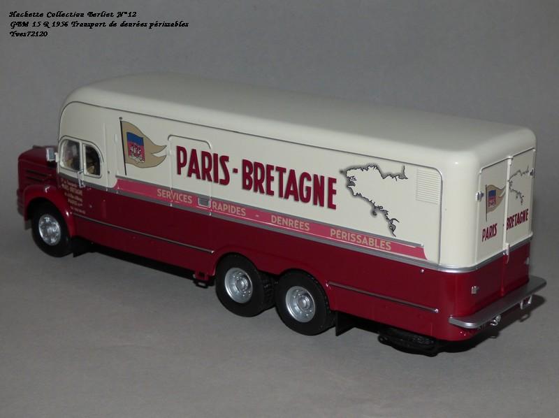 N°12- Berliet GBM 15 R Transport de denrées périssables - Page 2 Hachet90