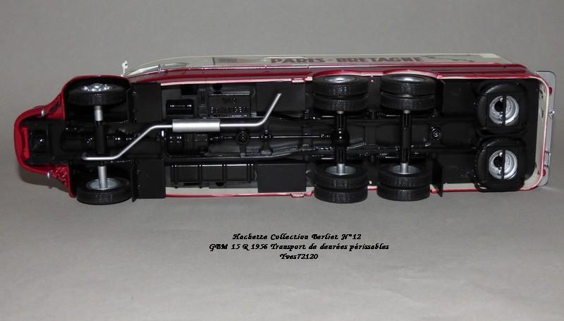 N°12- Berliet GBM 15 R Transport de denrées périssables - Page 2 Hachet92