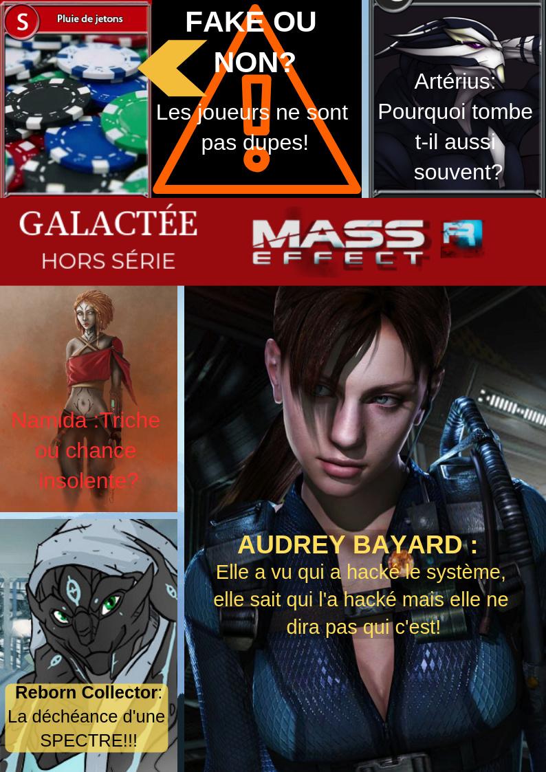 [Hors Série] Galactée  Galact10