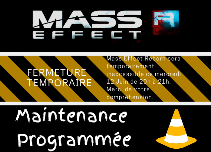 Maintenance Programmée  Mainte11