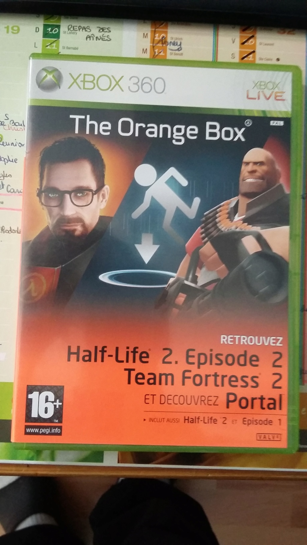 Half-Life fête ses 20 ans ... 20200310
