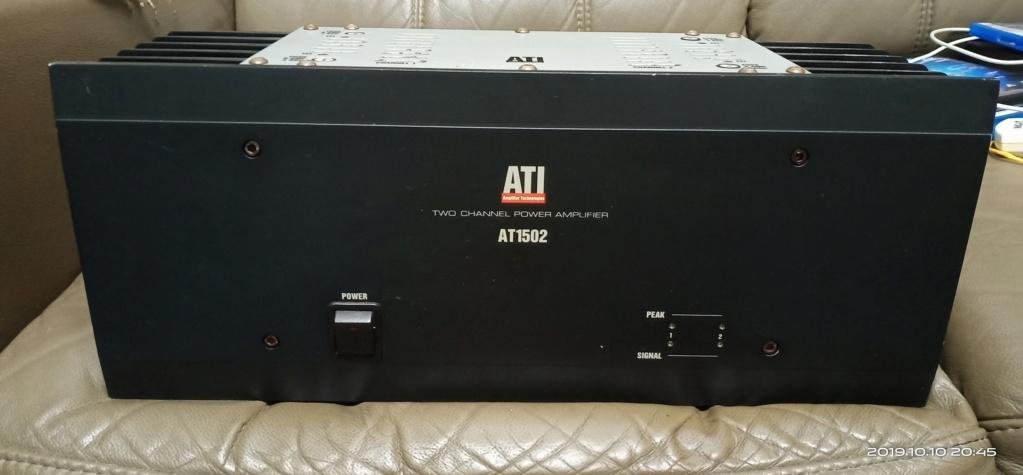 ATI-1502 power amp. Img_2020